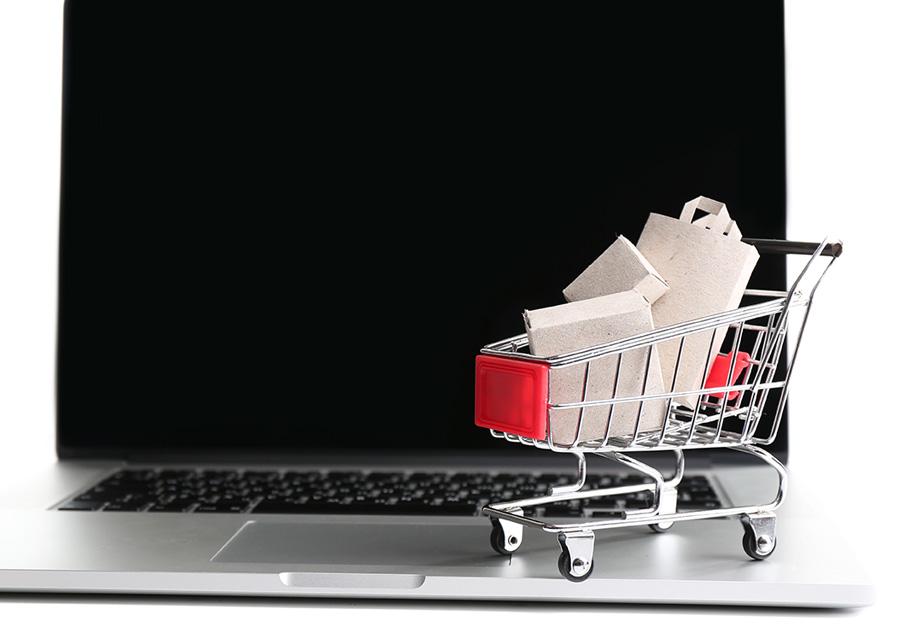 iWeb - izdelava spletne trgovine